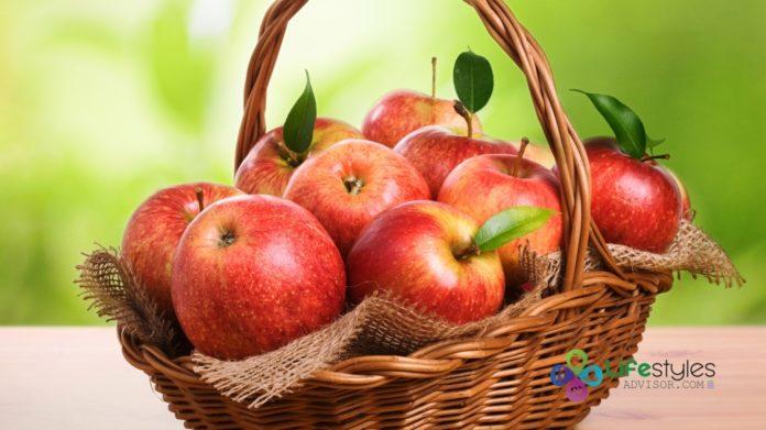 Surprising health benefit of apple