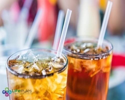 reasons to avoid soda