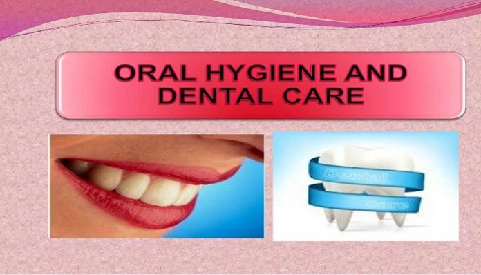 My oral health routine which literally saved e from cavity