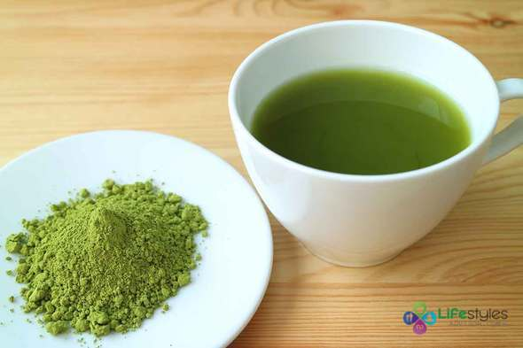 10 surprising goodness of matcha tea