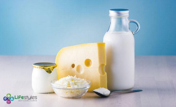 Milk and dairy – are they healthy